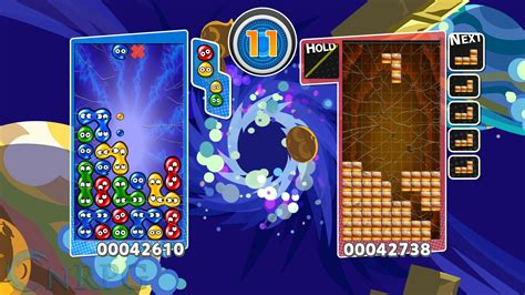 puyo puyo tetris review pc free mmorpg and mmo