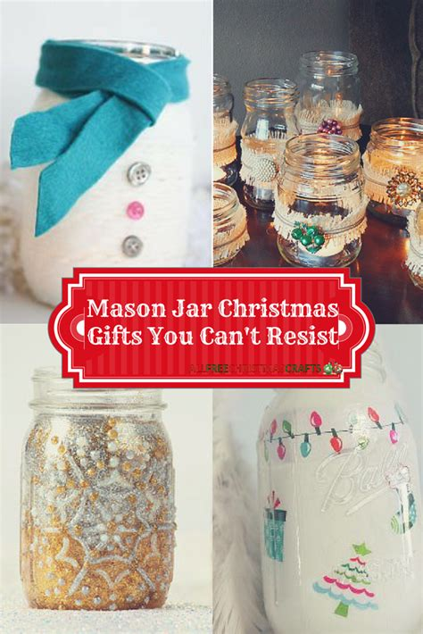 21 mason jar christmas gifts you can t resist