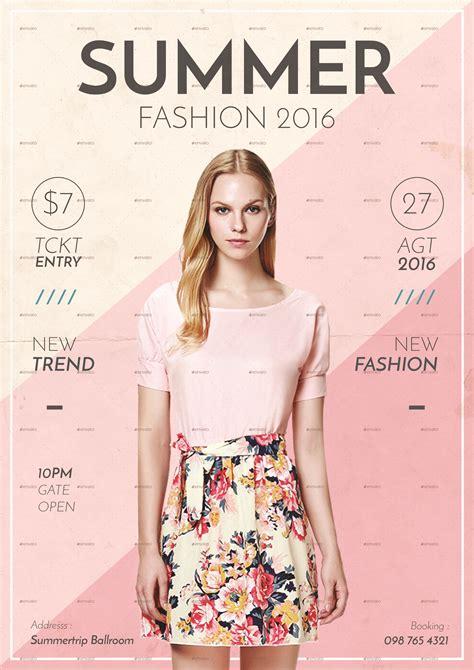 My Wardrobecom Adds More Twenty8twelve To Its Website by Summer Fashion Flyer By Tokosatsu Graphicriver