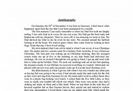 How to start a college application essay about yourself Introduce yourself to the people who are trying to decide whether or not to  invite