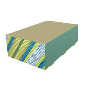 sheetrock brand ultralight mold tough 1/2 in. x 4 ft. x 8