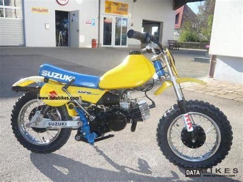 Suzuki Jr 50 Change 1995 Suzuki 50 Jr