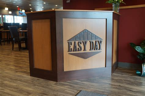 Bowling Alley Shoe Rack by Easy Day Restaurant And Bowling Alley Windham Millwork