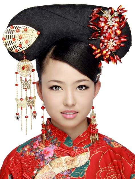 traditional hair traditional chinese women hair www imgkid com the
