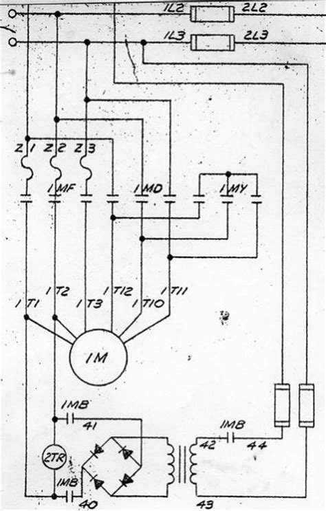 wye delta starter schematic diagram wiring diagram