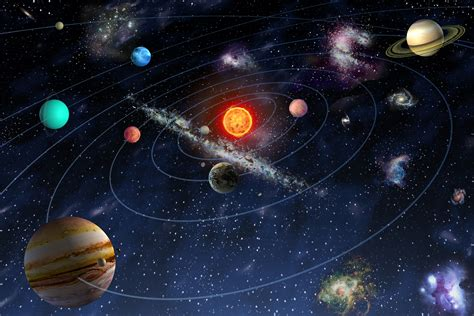 L Solar System by Developing And Using Models Analogies In Chemistry