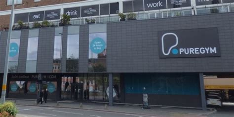 pure gym coming  leamington spa  late october  boar