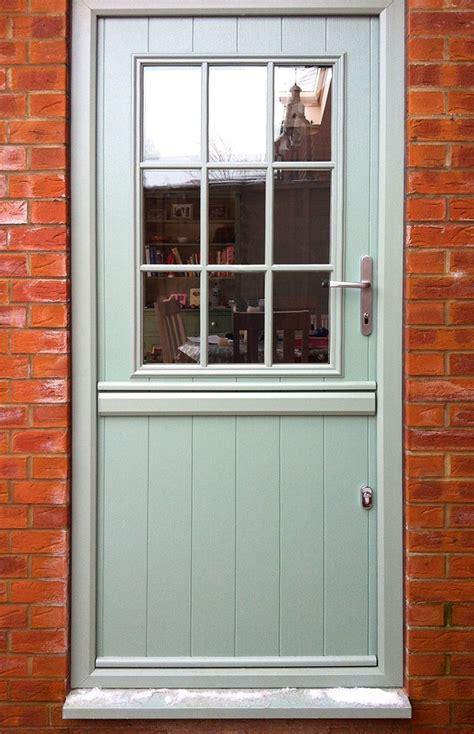 Stable Doors composite doors front doors in cheshire stoke staffordshire shropshire