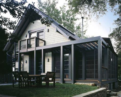 craftsman teahouse craftsman exterior dc metro by gardner mohr architects llc