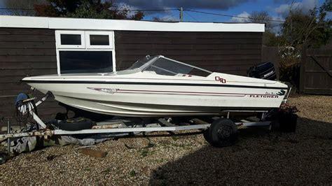 bayliner fishing boats for sale uk boats for sale uk
