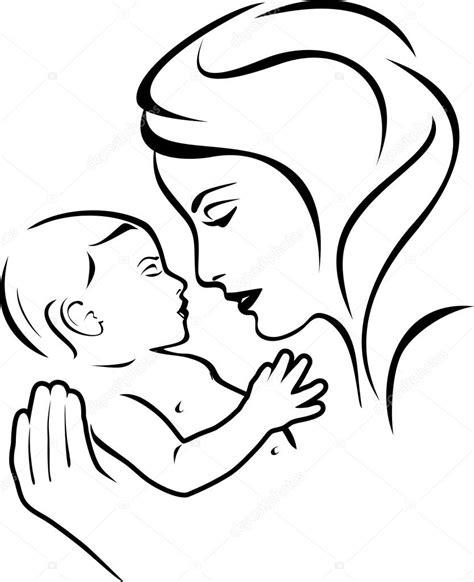 imagenes negro mama beb 233 y la madre blanco y negro archivo im 225 genes