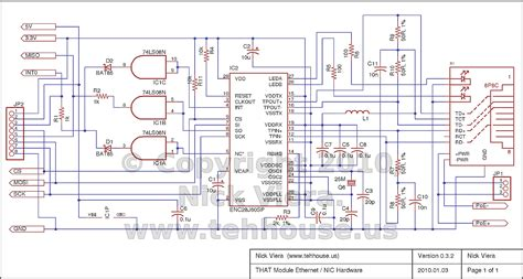 ethernet schematic diagram wiring an ethernet network diagram get free image about