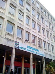 institut universitaire de technologie de paris xiii (saint