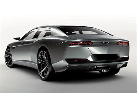 2008 Lamborghini Estoque Concept   specifications, photo