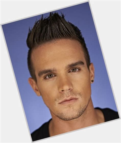 gary beadle hairstyle gary beadle official site for man crush monday mcm