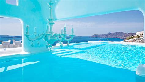 best hotel in santorini oia canaves oia pool canaves oia santorini