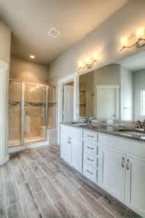 bathroom oak flooring master bath 2nd bath norwood oak plank tile 2708