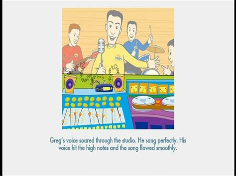 rules for don t rock the boat game greg s musical surprise wigglepedia fandom powered by