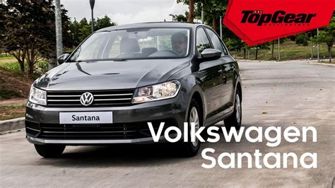 Volkswagen Santana 2019 by Meet The Volkswagen Santana 2018 The Most Affordable