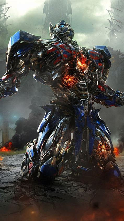 download theme android transformers optimus prime 2016 wallpapers wallpaper cave