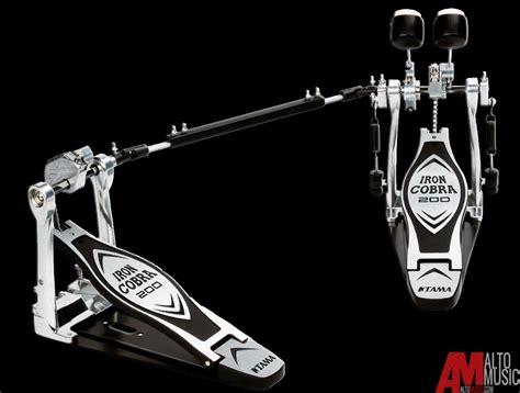 Tama Iron Cobra Hp200ptw Pedal Tama Hp200ptw Iron Cobra 200 Bass Pedal Ebay