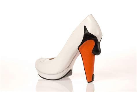 High Heels Lucu Dan Kualitas Bagus foto sepatu sepatu high heel yang lucu dan aneh multimedia satu