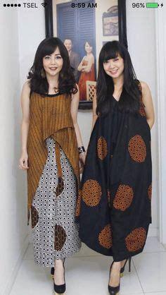Baju Blouse Wanita Cut Out Top Alena Rumbai batik amarillis made in indonesia www batikamarillis shop