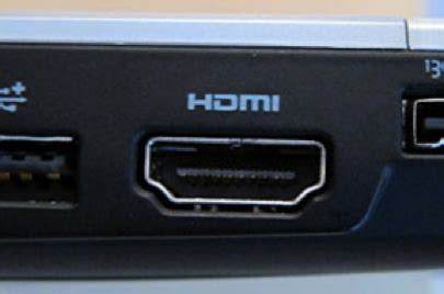 what does an hdmi port look like? quora