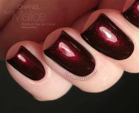 burgundy nail color 25 best ideas about burgundy nail on