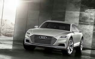 Audi Future Models 2018 Audi Allroad Review Release Date Specs And Price