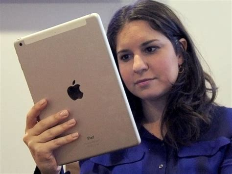 imovie tutorial ipad air 2 ipad air review apple s tablet still leads the pack abc