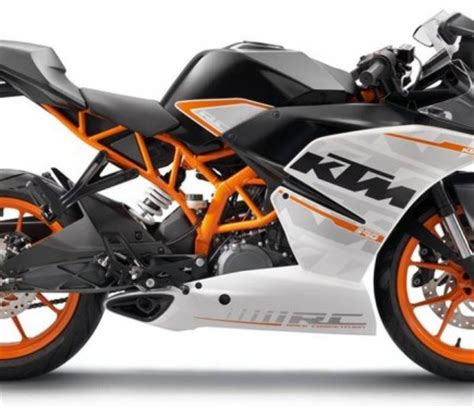 Ktm Booking Ktm Rc 390 India Launch Date Confirmed Booking And
