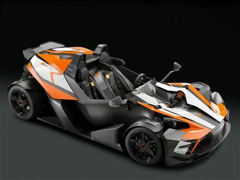 Ktm Xbow Usa Ktm X Bow To Arrive In The United States In Turn Key Form