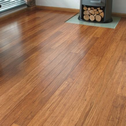 Bamboo Flooring: Solid Wood Fast Fit   Flooring Collection