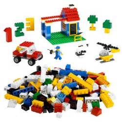Plans To Build A Child S Toy Box by Amazon Com Lego Ultimate Building Set 405 Pieces 6166 Toys Amp Games