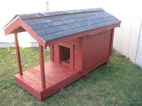 dog house expression diy dog house made from pallets pallets designs