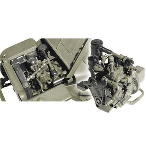 wwii jeep engine us wwii jeep engine upgrade 71355e