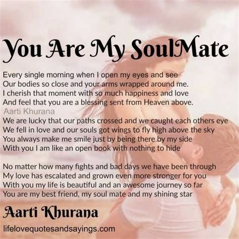 i love my soul mate quotes and pic 1000 images about eternal ink by aarti khurana on pinterest