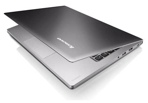 Lenovo U300s lenovo u300s ideapad ultrabook shown at ifa 2011
