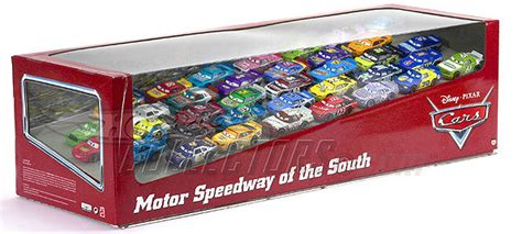 motor speedway cing disney cars diecast reviews and more november 2011
