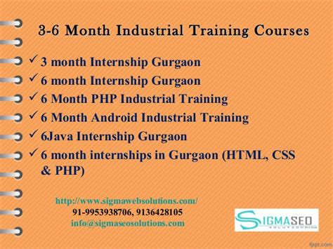 Internship In Gurgaon For Mba by Website Designing In Gurgaon