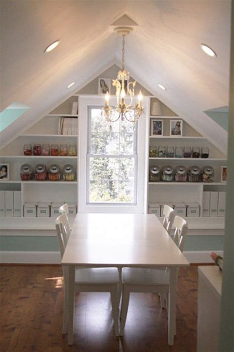 Make A Craft Room The Mad Cropper by 25 Craft Room Shelving Ideas Decoratop