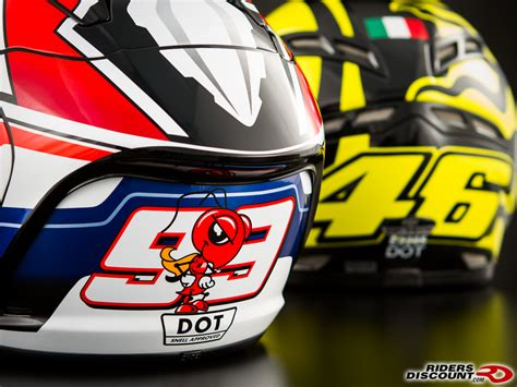 Helm Shoei X8 shoei x 12 marc marquez replica helmet sponsors ohio riders motorcycle forum