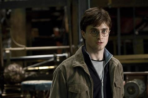 daniel radcliffe harry potter deathly hallows part 2 j k rowling finally announces eighth harry potter story