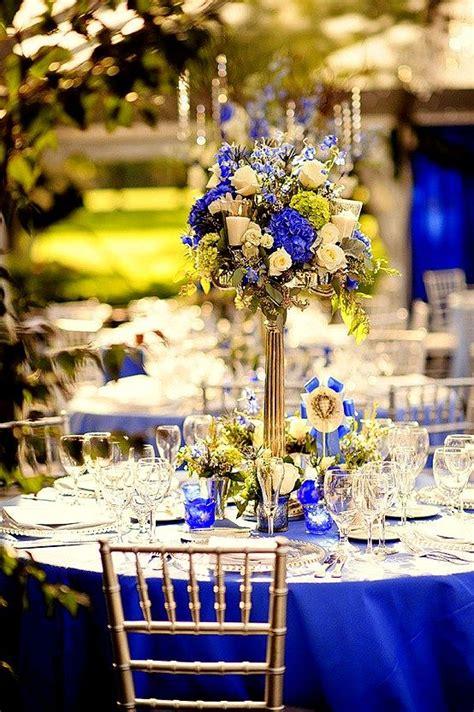 royal blue wedding decorations ideas 25 best ideas about royal blue wedding decorations on