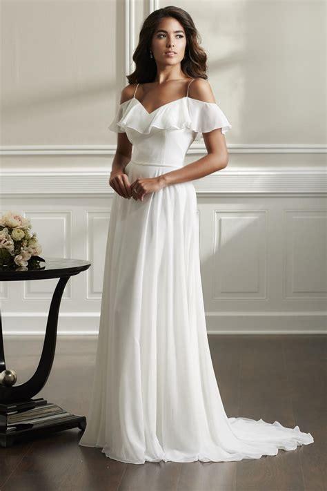christina wu  destination wedding dress french novelty