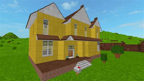 community roblox happy home in robloxia roblox wikia