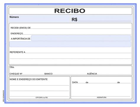 tencia 2015 imprimir recibo df recibo simples pagamento modelos imprimir recibo simples