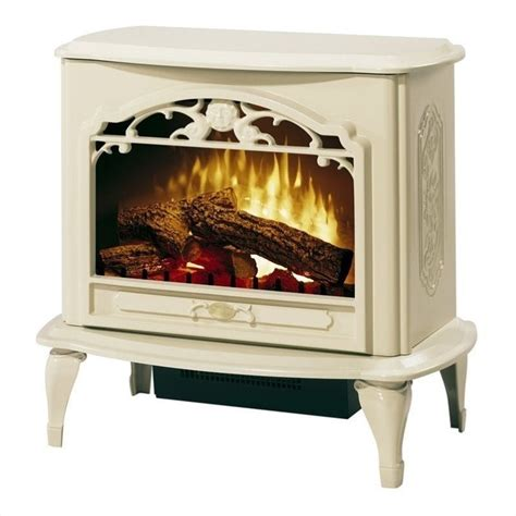 Electric Fireplace Heaters Dimplex Symphony Stoves Celeste Electric Stove Heater Fireplace Ebay