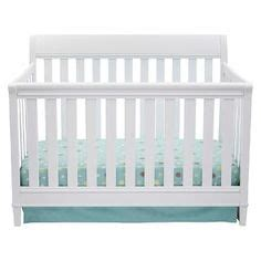 delta children s products 3 in 1 fixed side crib